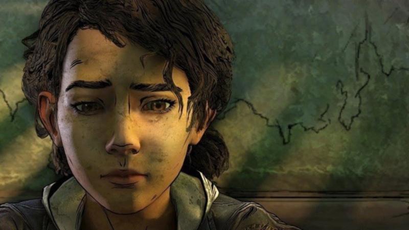 Интригует, но не более. Обзор второго эпизода The Walking Dead: The Final Season