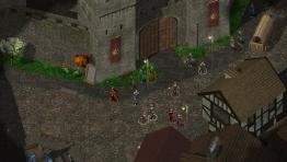 Larian Studios отрицает слухи о том, что якобы разрабатывает Baldur's Gate 3