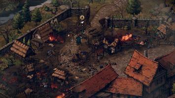 Новый геймплей Thronebreaker: The Witcher Tales в стриме от разработчиков