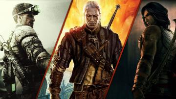 Сапковский против CD Projekt и судьба Splinter Cell: видеодайджест #398