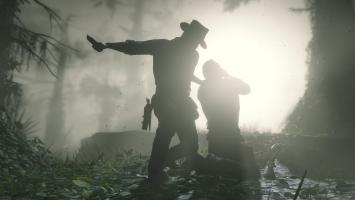 Одним из временных эксклюзивов Red Dead Redemption 2 на PS4 будет конь
