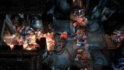 Смерть планеты в релизном трейлере Space Hulk: Tactics