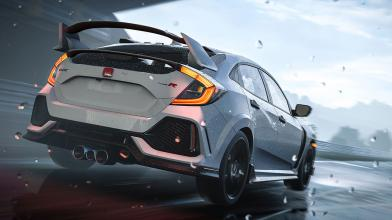 Не стоит ждать Forza Motorsport 8 в следующем году