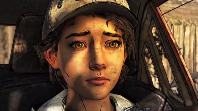 Финальный сезон The Walking Dead закончит студия Skybound Games