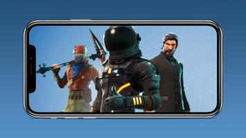 Fortnite: Battle Royale заработала на iOS 300 миллионов долларов