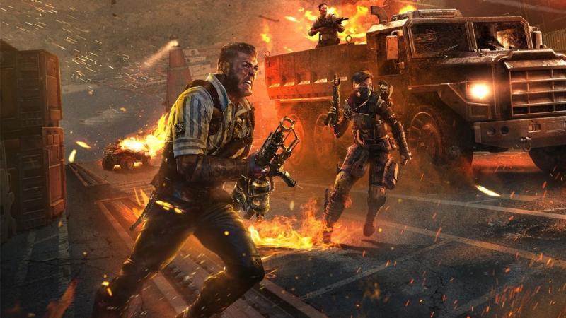 Treyarch может добавить поддержку модов в Call of Duty: Black Ops 4 после релиза