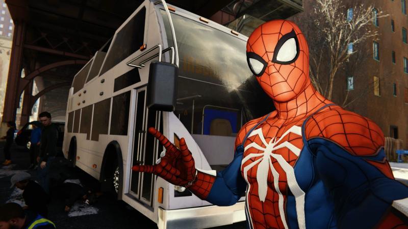 10% игроков Marvel's Spider-Man заполучили платиновые трофеи