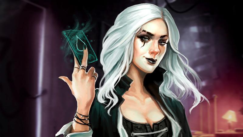 Вампирская ролевая игра Nighthawks успешно профинансирована на Kickstarter