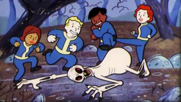 Убийцы в Fallout 76 станут жертвами серьезных штрафов