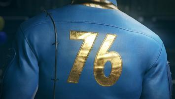 Первые полчаса геймплея Fallout 76