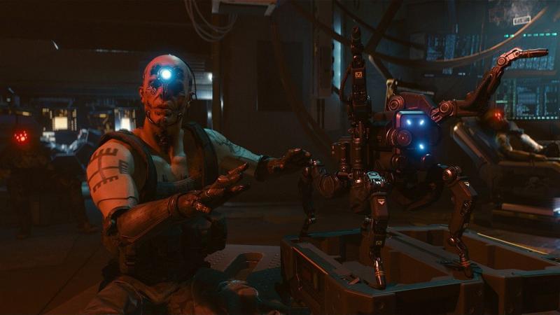 Разработчики Cyberpunk 2077 объявили о партнерстве с мультиплеерной студией Digital Scapes