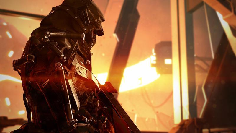 Состоялся релиз Warface на Xbox One