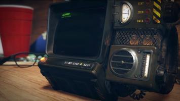 Валюта микротранзакций в Fallout 76 называется Атомы