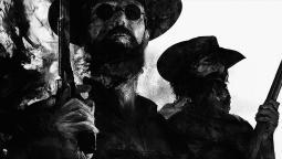 Crytek показала тизер новой карты для Hunt: Showdown