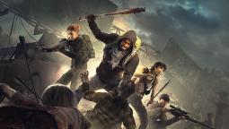 На PC стартовала закрытая бета Overkill's The Walking Dead