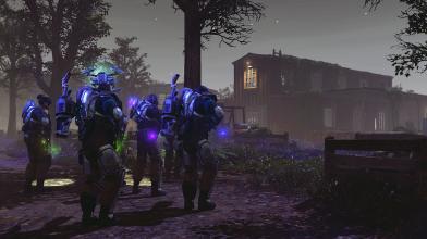 Состоялся выход дополнения Tactical Legacy для XCOM 2: War of the Chosen