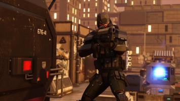 В ближайшие двое суток в XCOM 2 можно бесплатно сыграть в Steam