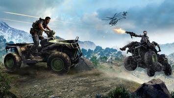 Новый трейлер Call of Duty: Black Ops 4, посвященный карте режима Blackout