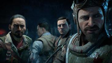 Жуткая карта Blood of the Dead в трейлере зомби-режима Call of Duty: Black Ops 4