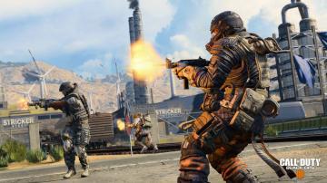 Оптимизация и куча настроек: что создатели Black Ops 4 обещают ПК-игрокам
