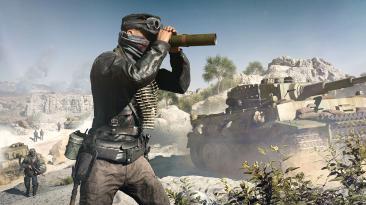 DICE объяснила работу механики проникновения пуль в Battlefield V