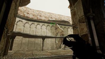 Первые скриншоты Painkiller: Redux - фанатского ремейка Painkiller на Unreal Engine 4