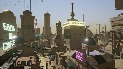 Lucasfilm прикрыла фанатский ремейк Star Wars: Knights of the Old Republic на Unreal Engine 4
