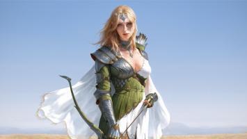 Pearl Abyss заявила о решении самостоятельно издавать Black Desert Online