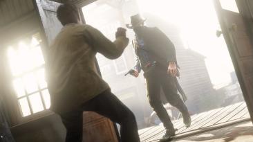 Прохождение Red Dead Redemption 2 займет около 65 часов