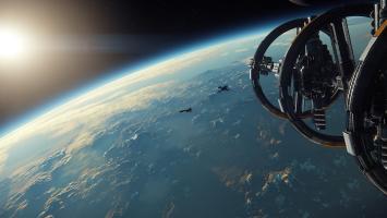Star Citizen заработала больше миллиона долларов после выхода альфы версии 3.3