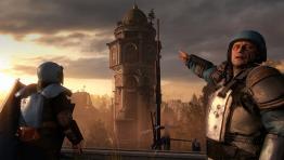 """Dying Light 2 получит много новых акробатических движений для """"боевого паркура"""""""