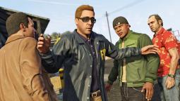Началось производство документального фильма, посвященного Grand Theft Auto 5
