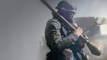 Сегодня покажут синглплеер Battlefield V