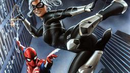 Представлены новые костюмы Паука в дополнении The Heist для Spider-Man