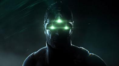Похоже, близится анонс новой Splinter Cell