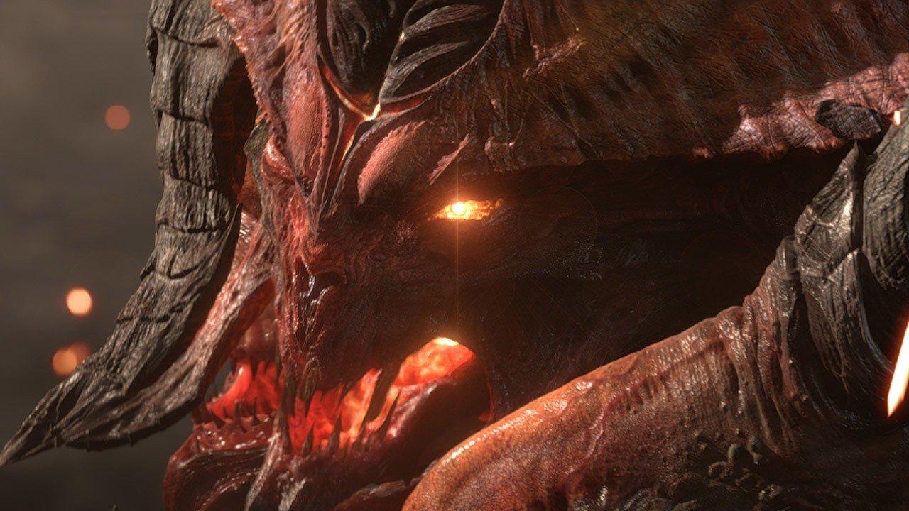 Blizzard намекнула, что нестоит ожидать Diablo 4 наBlizzCon 2018