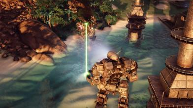 Дополнение Flashpoint для BattleTech выйдет в конце ноября