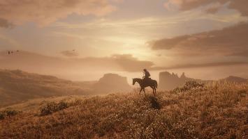 Представлен релизный трейлер Red Dead Redemption 2