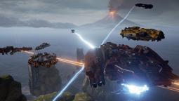 Разработчиков Dreadnought накрыли массовые увольнения