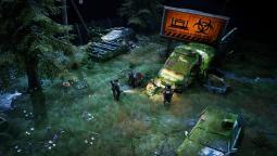 Новый трейлер Mutant Year Zero: Road to Eden, объясняющий особенности геймплея
