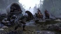 В разработке уже находится мультиплеерный мод для Kingdom Come: Deliverance