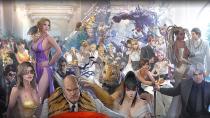 Продажи Tekken 7 достигли трех миллионов копий