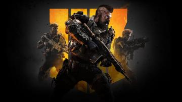 Помянем синглплеер. Обзор Call of Duty: Black Ops 4