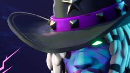 Epic Games тизерит новый контент для Fortnite на Хэллоуин