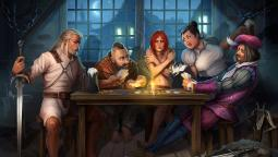 Новый геймплейный трейлер Gwent: The Witcher Card Game