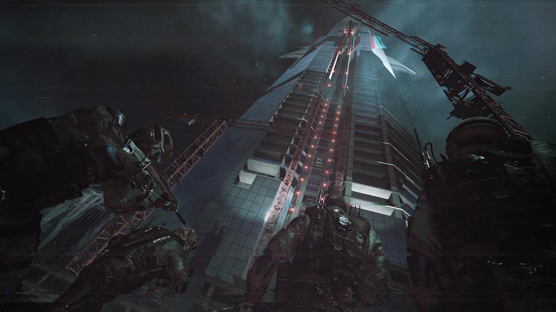 """""""Королевская битва"""" появится в Warface на PS4 и Xbox One"""