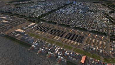Состоялся релиз дополнения Industries для Cities: Skylines