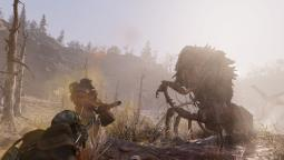 В Fallout 76 B.E.T.A. началось заселение Пустоши