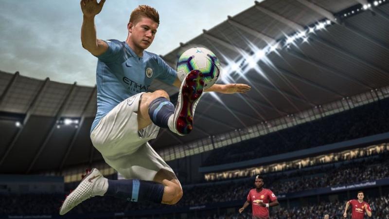 Испытания подбора команд в FIFA 19: как ими пользоваться и зачем они нужны