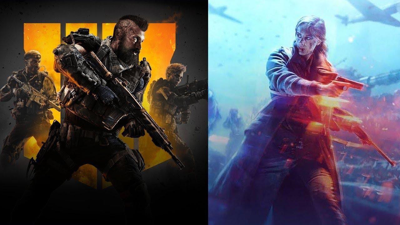 Treyarch забанила разработчика Battlefield 5, который круто играл вBlack Ops 4